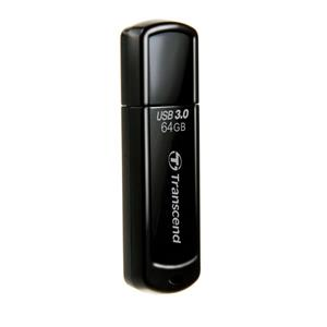 Transcend JetFlash 700 USB 3.0 Flash Memory 64GB